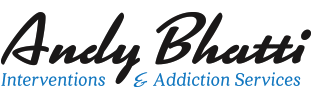 Andy Bhatti - Interventions & Addiction Services